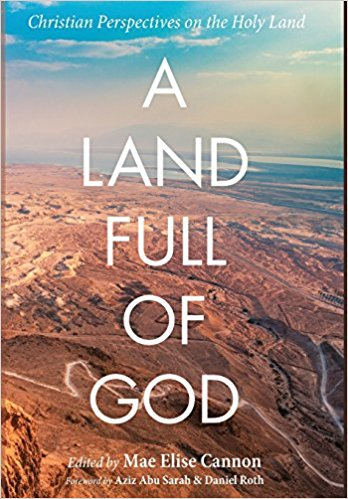 A Land Full of God