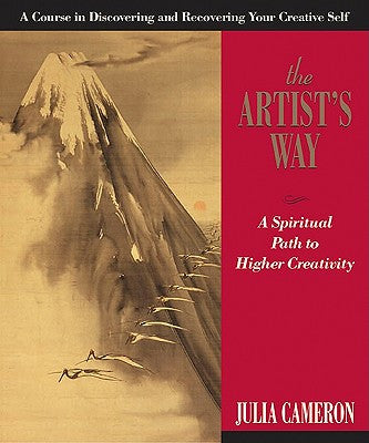 The Artist's Way ( Inner Workbook ) (10TH ed.)