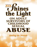 AVA Shines the Light on Adult Survivors of Childhood Sexual Abuse