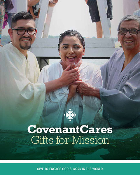 Covenant Cares Giving Catalog (2018-2019)