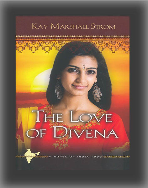 The Love of Divena ( Blessings in India #03 )