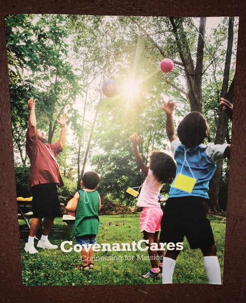 Covenant Cares Giving Catalog (2016-2017)