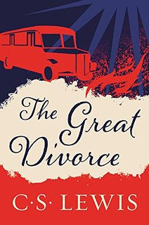 The Great Divorce (Revised)