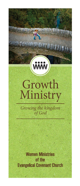 Growth Ministry Brochure