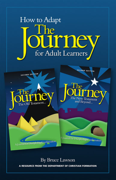 How to Adapt the Journey for Adults
