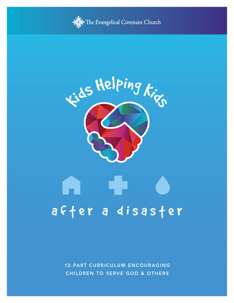 Kids Helping Kids: After a Disaster (2017)