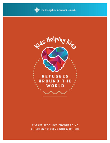 Kids Helping Kids: Refugees Around the World (2018)