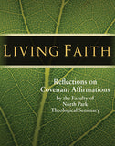 Living Faith: Reflections on Covenant Affirmations (eBook)