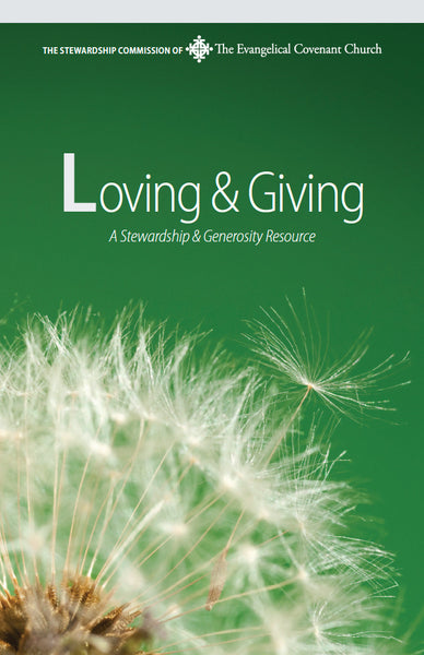 Loving and Giving Brochure