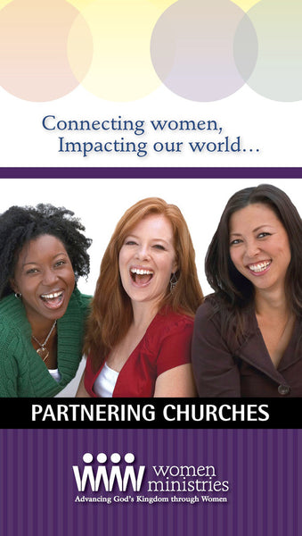 Partnering Churches Brochure