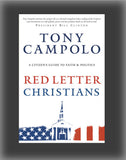 Red Letter Christians: A Citizen's Guide to Faith & Politics