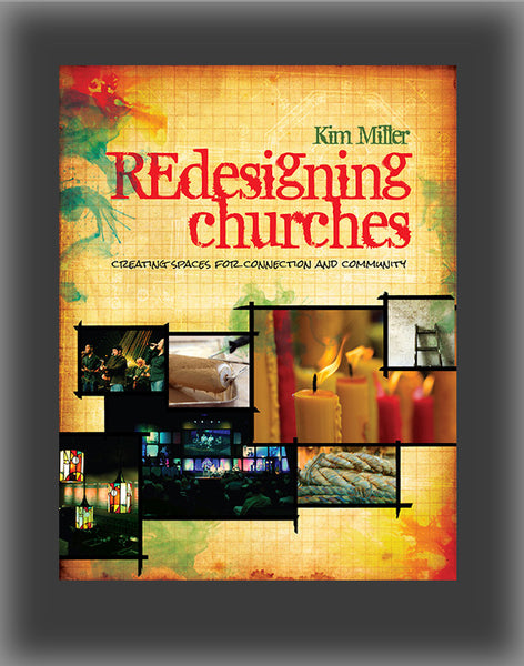 Redesigning Churches: Creating Spaces for Connection and Community