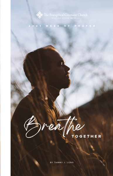 2021 Week of Prayer booklet: Breathe Together