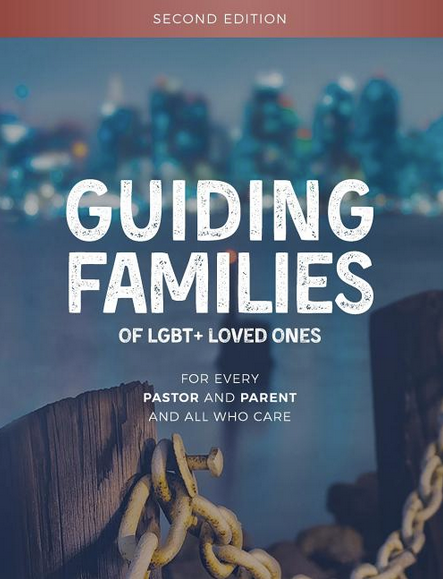 Guiding Families of Lgbt+ Loved Ones