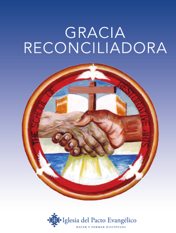 2020 Week of Prayer booklet:  Reconciling Grace