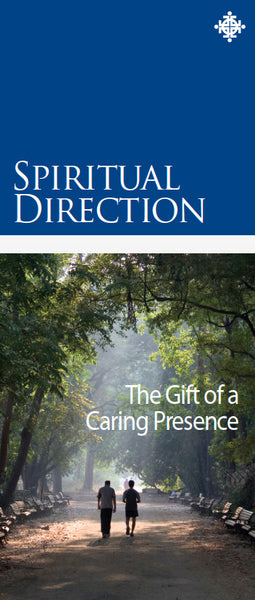 Spiritual Direction Brochure