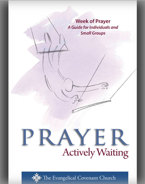 2015 Week of Prayer booklet