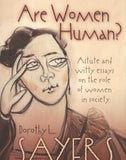 Are Women Human?