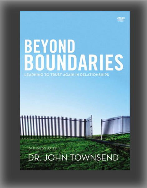 Beyond Boundaries: A DVD Study: Learning to Trust Again in Relationships