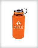 Covenant Merge Ministries Waterbottle