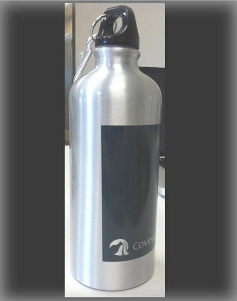 Covenant World Relief Water Bottle