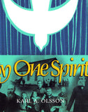 By One Spirit