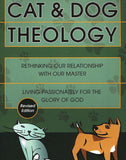 Cat and Dog Theology: Rethinking Our Relationship with Our Master