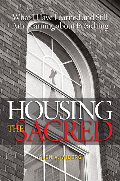 Housing the Sacred