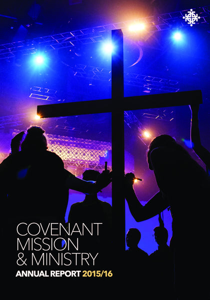 2015-16 Mission and Ministry Annual Report