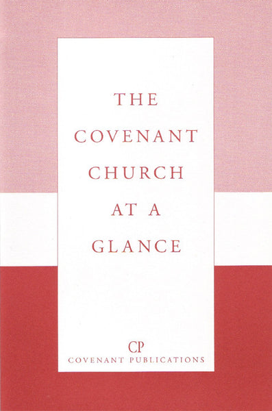 Covenant Church at a Glance