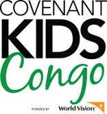 Covenant Kid's Congo Mug