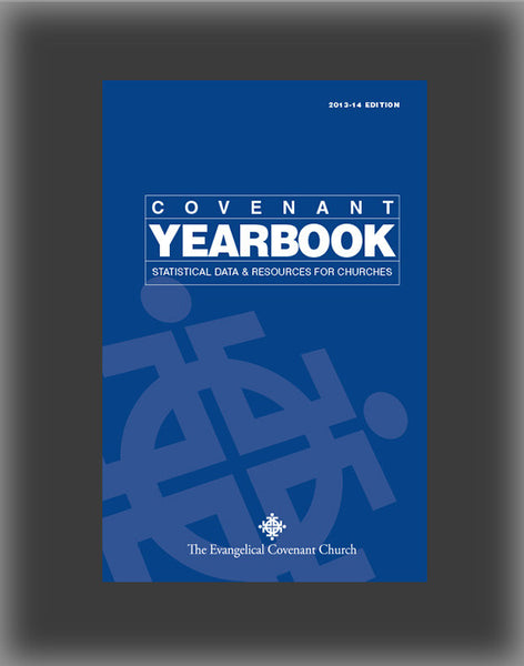 Covenant Yearbook (2014-2015)