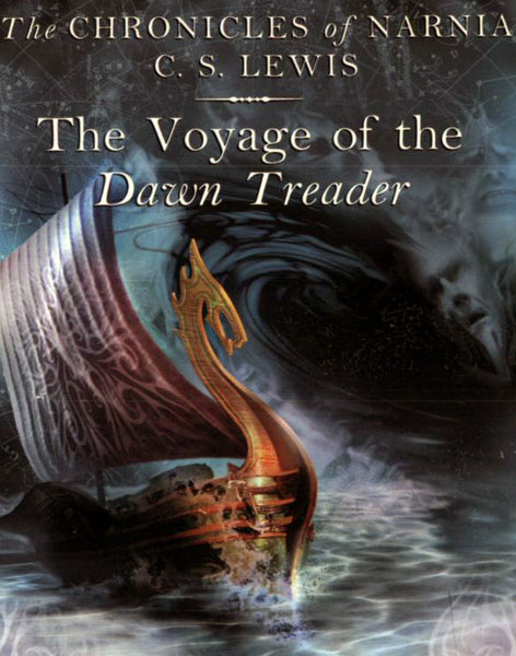 the voyage of the dawn treader covenant bookstore