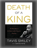 Death of a King: The Real Story of Dr. Martin Luther King Jr's Final Year