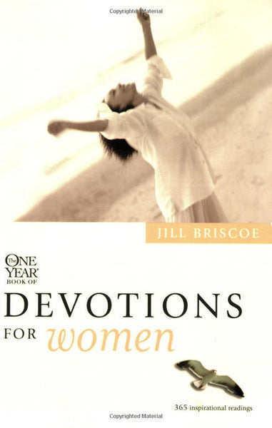 One Year Book of Devotions for Women
