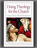 Doing Theology for the Church
