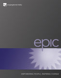 EPIC: Empowering People, Inspiring Change