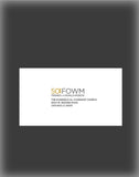 FOWM remittance envelopes