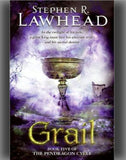 Grail (Pendragon Cycle Series #5)