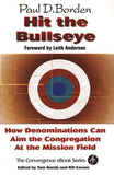 Hit the Bullseye: Aiming the Congregation at the Mission Field