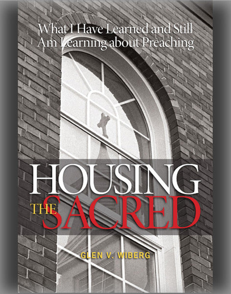 Housing the Sacred (eBook)