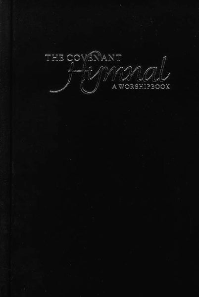 The Covenant Hymnal (Leather)