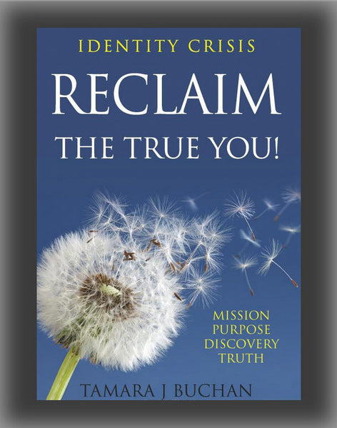 Identity Crisis: Reclaim the True You