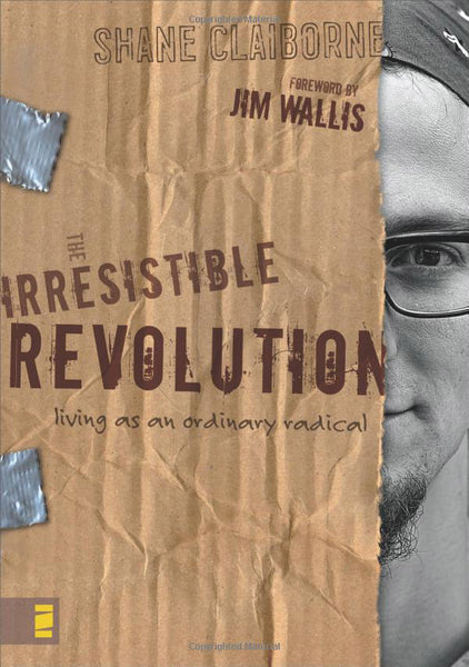 Irresistible Revolution, The