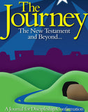 The Journey: New Testament Student Journal, 2nd Edition