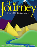 The Journey: Old Testament Student Journal, 2nd Edition