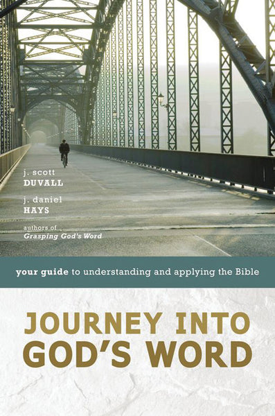 Journey Into God's Word