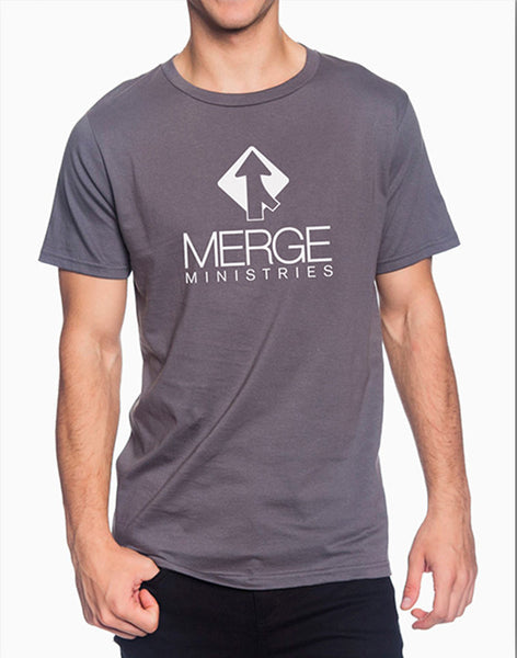 Covenant Merge Ministries T-shirt