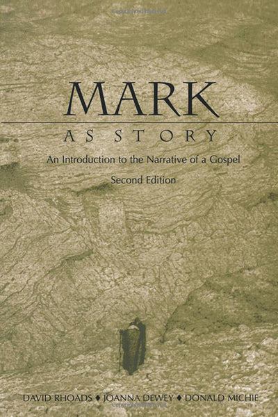 Mark as Story: Second Edition