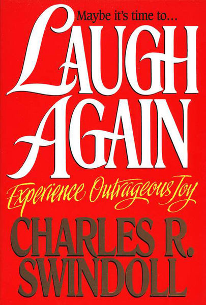Laugh Again